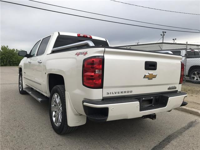 2015 Chevrolet Silverado 1500 High Country (Stk: T19-80A) in Nipawin - Image 23 of 27