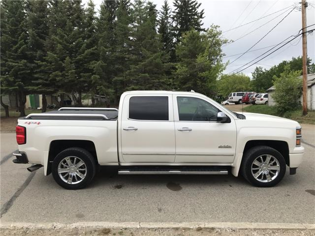 2015 Chevrolet Silverado 1500 High Country (Stk: T19-80A) in Nipawin - Image 27 of 27