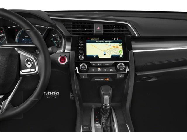 2019 Honda Civic Touring (Stk: 58122) in Scarborough - Image 7 of 9
