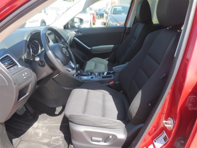 2016 Mazda CX-5 GS (Stk: M19096A) in Steinbach - Image 12 of 22
