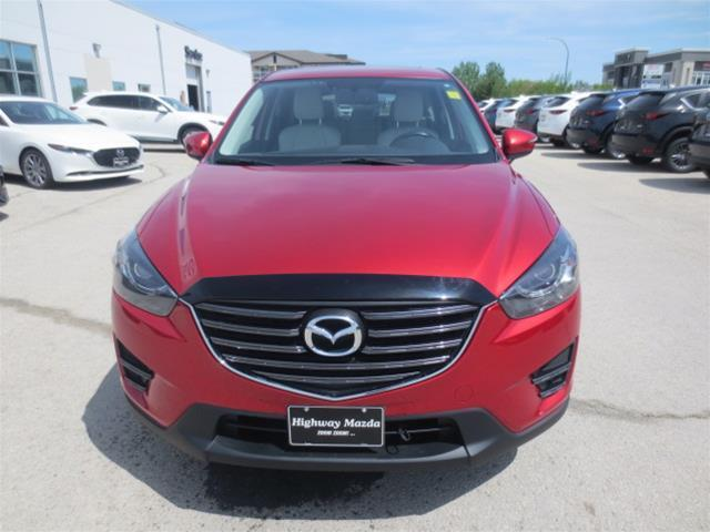 2016 Mazda CX-5 GT (Stk: M19099A) in Steinbach - Image 2 of 22