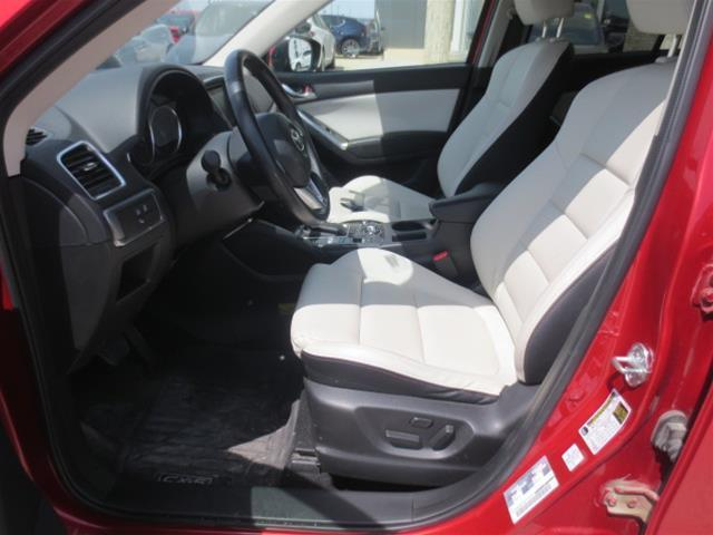 2016 Mazda CX-5 GT (Stk: M19099A) in Steinbach - Image 14 of 22