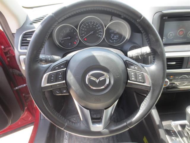 2016 Mazda CX-5 GT (Stk: M19099A) in Steinbach - Image 19 of 22