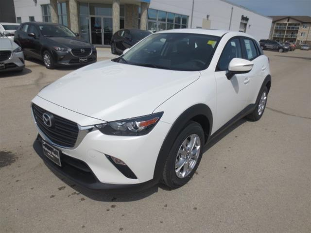 2019 Mazda CX-3 GS (Stk: M19130) in Steinbach - Image 1 of 22