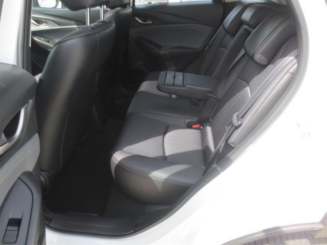 2019 Mazda CX-3 GS (Stk: M19130) in Steinbach - Image 11 of 22