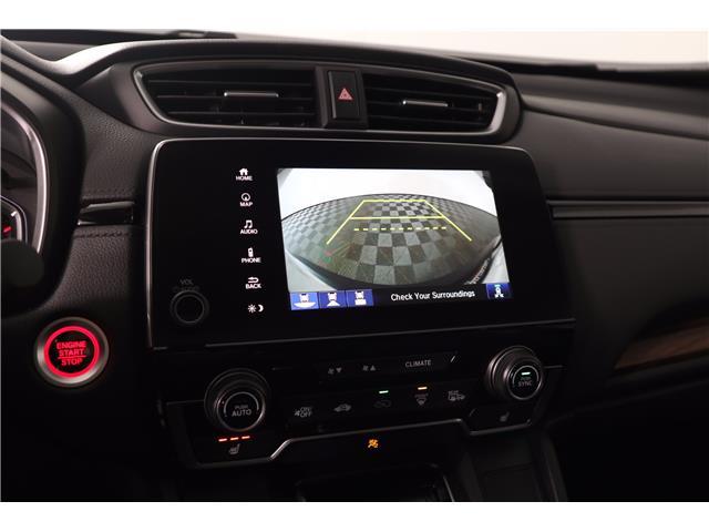 2019 Honda CR-V Touring (Stk: 219483) in Huntsville - Image 29 of 35