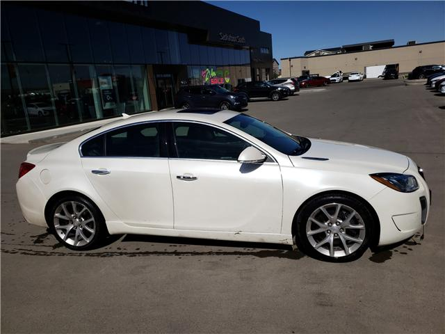 2012 Buick Regal GS (Stk: 29168A) in Saskatoon - Image 3 of 8