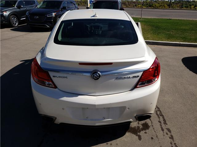 2012 Buick Regal GS (Stk: 29168A) in Saskatoon - Image 5 of 8