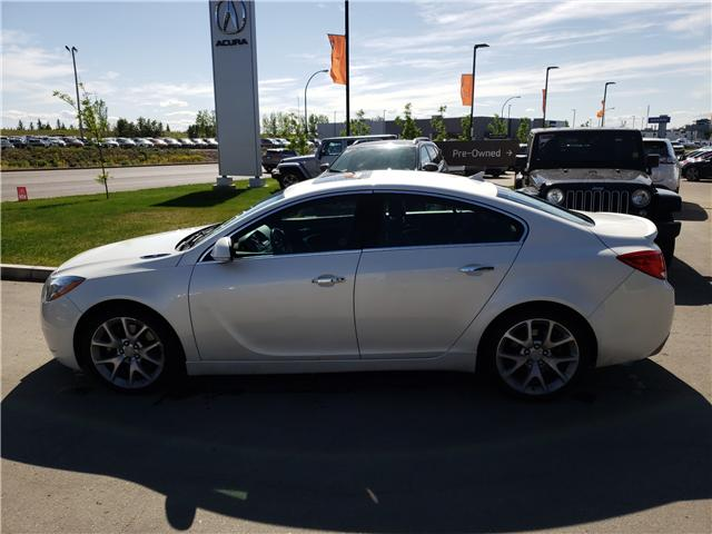2012 Buick Regal GS (Stk: 29168A) in Saskatoon - Image 7 of 8