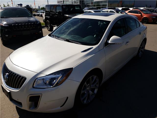 2012 Buick Regal GS (Stk: 29168A) in Saskatoon - Image 8 of 8