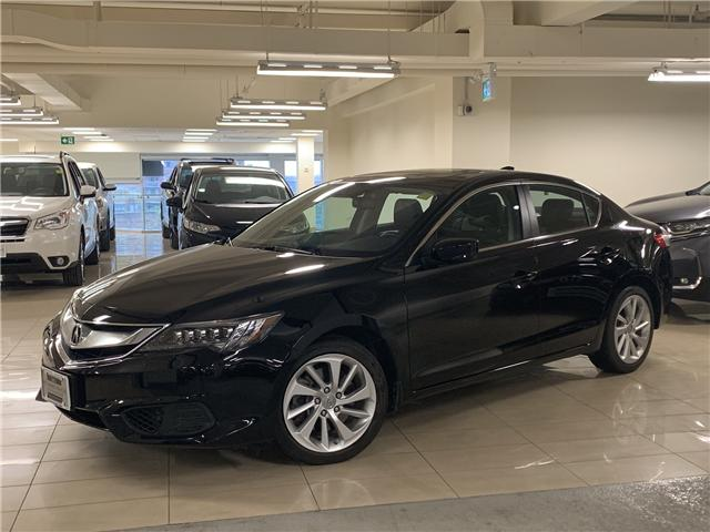 2017 Acura ILX Technology Package (Stk: L12703A) in Toronto - Image 1 of 29