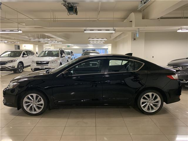 2017 Acura ILX Technology Package (Stk: L12703A) in Toronto - Image 2 of 29