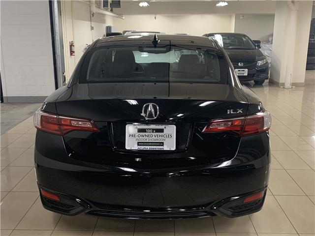 2017 Acura ILX Technology Package (Stk: L12703A) in Toronto - Image 4 of 29