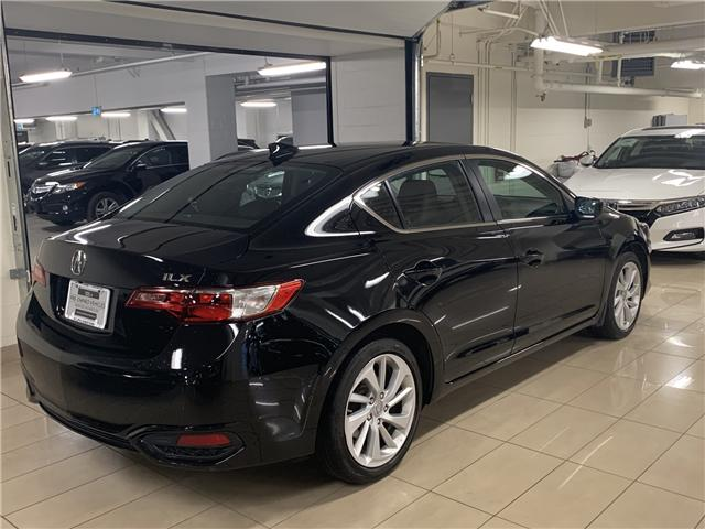 2017 Acura ILX Technology Package (Stk: L12703A) in Toronto - Image 5 of 29
