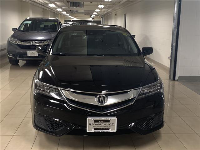 2017 Acura ILX Technology Package (Stk: L12703A) in Toronto - Image 8 of 29