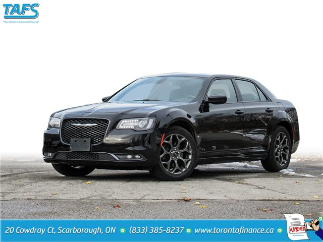 2018 Chrysler 300 S (Stk: 171071) in Toronto - Image 1 of 22