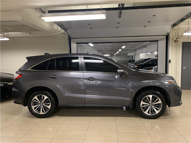 2017 Acura RDX Elite (Stk: D12653A) in Toronto - Image 6 of 30
