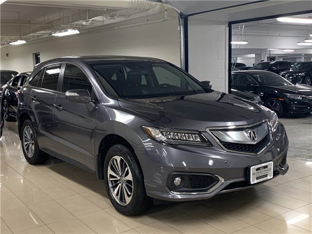 2017 Acura RDX Elite (Stk: D12653A) in Toronto - Image 7 of 30