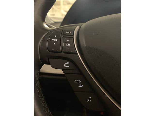 2017 Acura RDX Elite (Stk: D12653A) in Toronto - Image 12 of 30