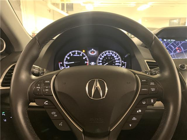 2017 Acura RDX Elite (Stk: D12653A) in Toronto - Image 15 of 30