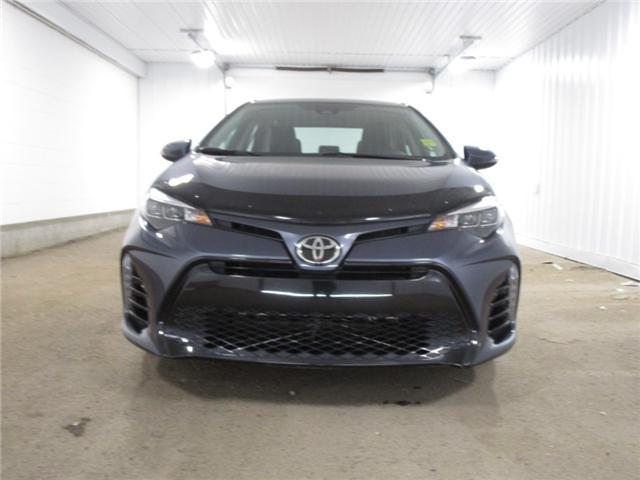 2018 Toyota Corolla CE (Stk: 126841) in Regina - Image 2 of 31