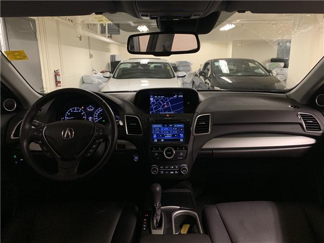 2017 Acura RDX Elite (Stk: D12653A) in Toronto - Image 25 of 30