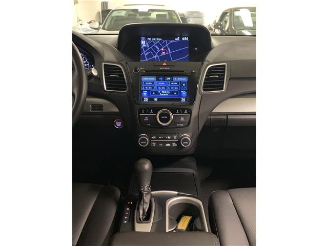 2017 Acura RDX Elite (Stk: D12653A) in Toronto - Image 26 of 30