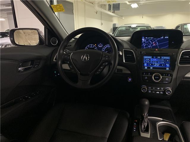 2017 Acura RDX Elite (Stk: D12653A) in Toronto - Image 27 of 30