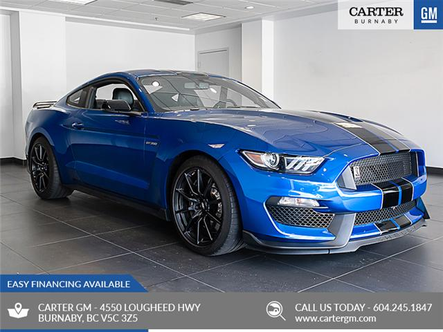 2017 Ford Shelby GT350 Base (Stk: P9-58501) in Burnaby - Image 1 of 25