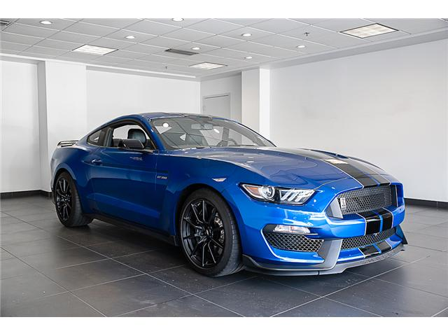 2017 Ford Shelby GT350 Base (Stk: P9-58501) in Burnaby - Image 2 of 25