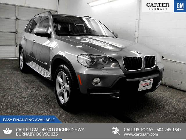 2008 BMW X5 3.0si (Stk: P9-58331) in Burnaby - Image 1 of 23