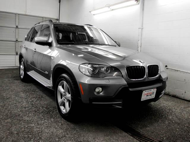 2008 BMW X5 3.0si (Stk: P9-58331) in Burnaby - Image 2 of 23