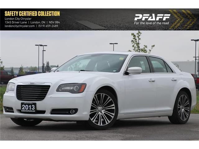 2013 Chrysler 300 S (Stk: LC9719A) in London - Image 1 of 22