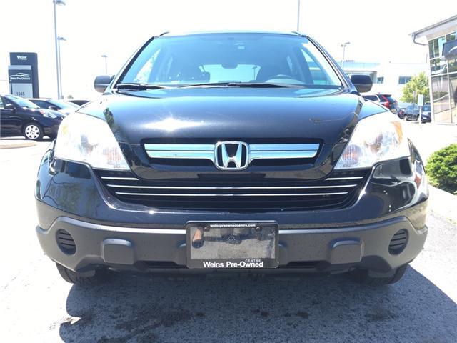 2008 Honda CR-V LX (Stk: 1670W) in Oakville - Image 4 of 25
