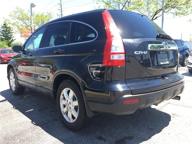 2008 Honda CR-V LX (Stk: 1670W) in Oakville - Image 7 of 25