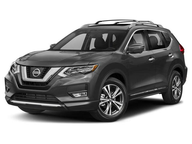 2019 Nissan Rogue SL (Stk: 19R137) in Newmarket - Image 1 of 9