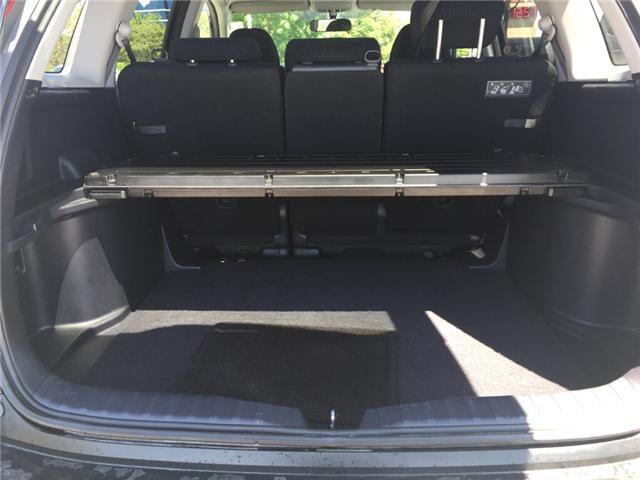 2008 Honda CR-V LX (Stk: 1670W) in Oakville - Image 9 of 25