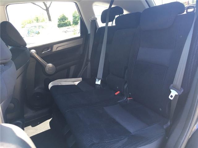2008 Honda CR-V LX (Stk: 1670W) in Oakville - Image 13 of 25
