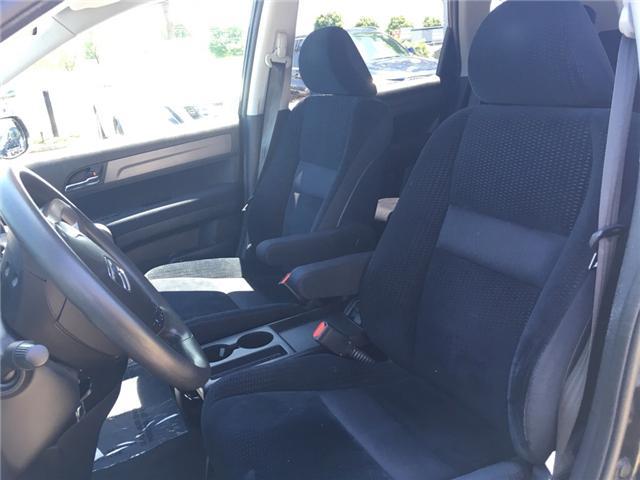 2008 Honda CR-V LX (Stk: 1670W) in Oakville - Image 15 of 25
