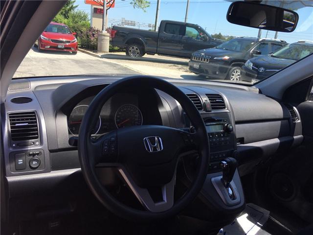 2008 Honda CR-V LX (Stk: 1670W) in Oakville - Image 16 of 25