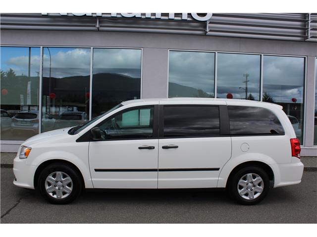 2013 Dodge Grand Caravan SE/SXT (Stk: P0135) in Nanaimo - Image 2 of 9