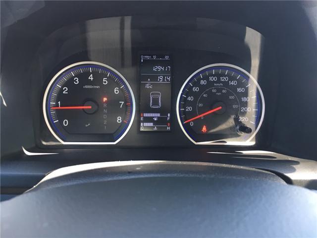 2008 Honda CR-V LX (Stk: 1670W) in Oakville - Image 20 of 25