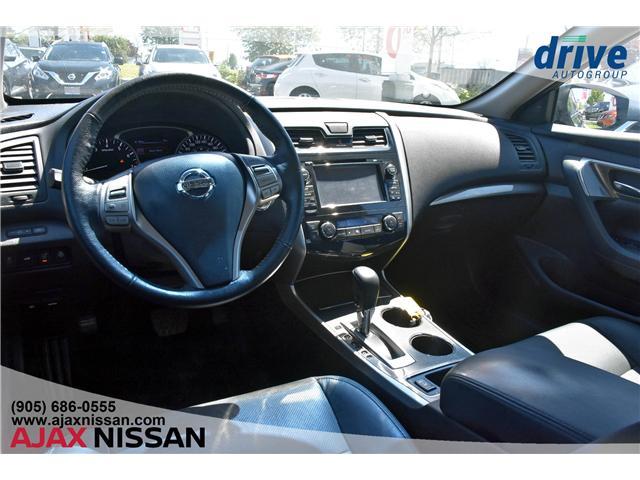 2014 Nissan Altima 2.5 SL (Stk: U520A) in Ajax - Image 2 of 33
