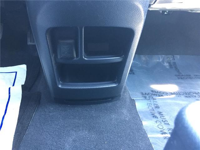 2008 Honda CR-V LX (Stk: 1670W) in Oakville - Image 23 of 25