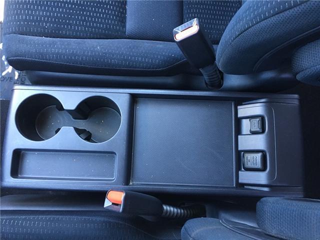 2008 Honda CR-V LX (Stk: 1670W) in Oakville - Image 24 of 25