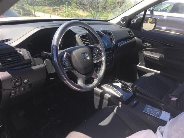 2019 Honda Pilot Touring (Stk: 219446) in Huntsville - Image 2 of 2