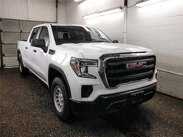 2019 GMC Sierra 1500 Base (Stk: 89-69640) in Burnaby - Image 2 of 11