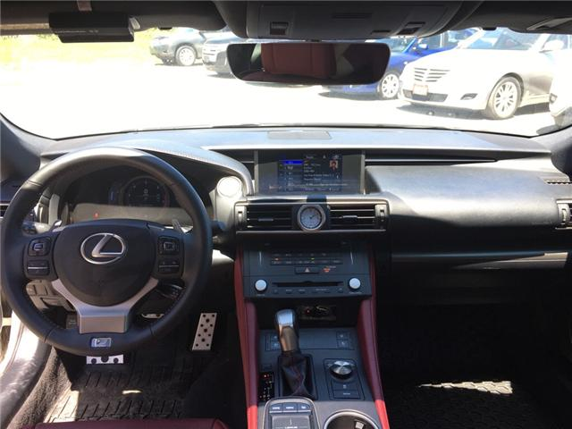 2015 Lexus RC 350 Base (Stk: ) in Bolton - Image 23 of 27