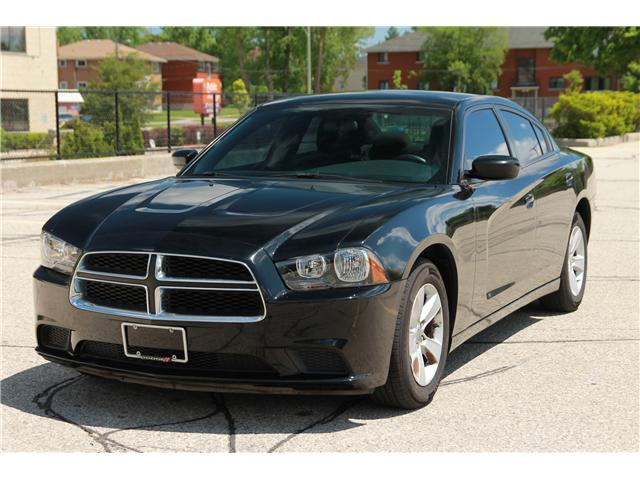 2014 Dodge Charger SE (Stk: 1905224) in Waterloo - Image 1 of 26