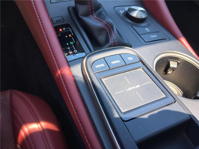 2015 Lexus RC 350 Base (Stk: ) in Bolton - Image 27 of 27
